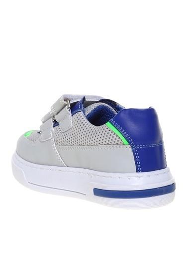 Mammaramma Mammaramma Yürüyüş Ayakkabısı Gri
